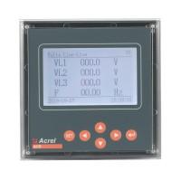 安科瑞 ACR330ELH电力质量分析仪