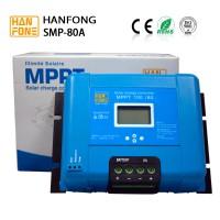 12V24V/48通用MPPT太阳能充放电控制器80A