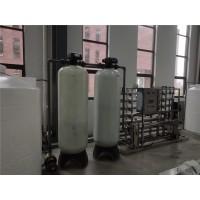 昆山反渗透设备/昆山电子器件生产纯水设备/去离子水设备