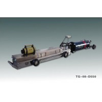X射线管道爬行器TG-08-D550
