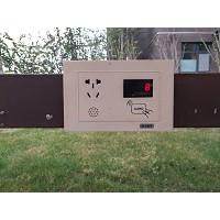 西安小区电动车扫码插座厂家免费安装