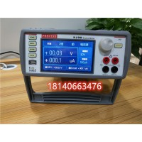 微弱电流电压vi测试源表