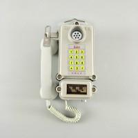 KTH33、KTH11 矿用防爆电话机