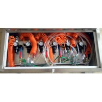 出售ZYJ-A压风供水自救装置