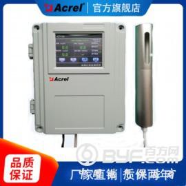 安科瑞Acrel 餐饮油烟监测系统 油烟在线监控系统
