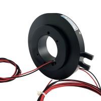比尔德盘式电刷滑环