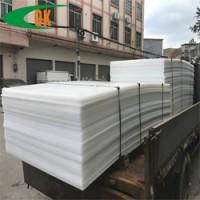 厂家生产透明塑料板PVC板材