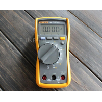 供应Fluke福禄克F115C高精度真有效值电工数字万用表