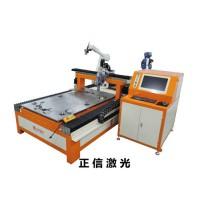 广州龙门激光焊接机zxl非标自动化不二之选