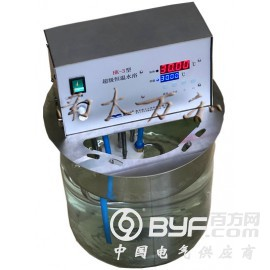 HK-3透明恒温水浴南京南大万和新品推荐