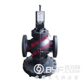 YD43H-16C先导式高灵敏度减压阀