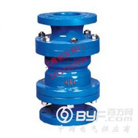 YB43X固定比例式減壓閥