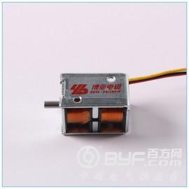 電磁鐵BYK-D0521S(用于HID氙氣燈)