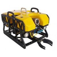 夜通航城市应急智能救援设备沉船水下搜救打捞机器人消防救生器材