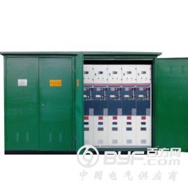 固体环网柜供应_全绝缘环网柜订做_GFS36-12环网柜