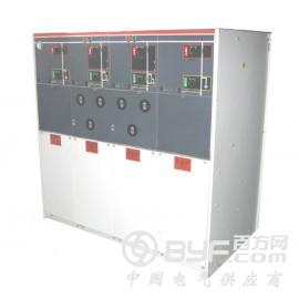 常州10KV户外高压充气柜报价_GFS24-12充气柜定做