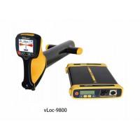 上海巴测电气vLoc-9800电缆路径定位仪
