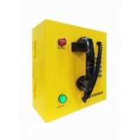 隧道紧急电话系统与应急广播系统技术隧道IP调度系统