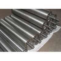 衡水昌弘供应不锈钢托辊 碳钢托辊 橡胶托辊