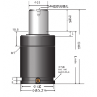 EX1000-050英国METROL品牌氮气缸弹簧