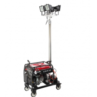 GAD506E大型升降式照明装置
