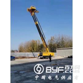 山体骨架支护钻机 护坡锚固钻机 铁道护坡锚固钻机
