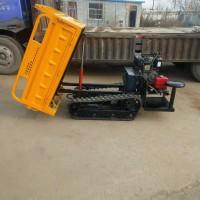 大马力搬运车 履带运输车 农用工程履带运输车