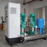 生活变频供水泵组 二次增压定压给水泵组 无塔供水泵组