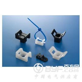 厂家直销 台湾KSS扎线固定座HC-1