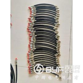 防爆树脂电机注油软管-电机加油管-黄油管-华海定制