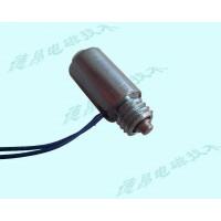 DC12V圆管微型10毫米直径推拉式电磁铁