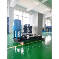 南方水泵工厂用全自动恒压变频供水设备 变频恒压供水给水设备