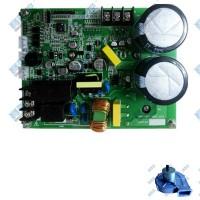 深圳无传感器永磁电机控制工业吹风机吸尘器变频驱动板