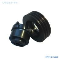 中联重科洗扫车离合器 气动离合器NFCYQD-BSC40