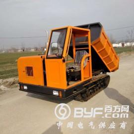 草地作业履带车 履带运输车 山石路面履带运输车