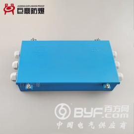JHHG-6(防水) 24/48芯 礦用光纜接線盒