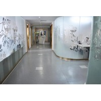 广安地胶PVC地板塑胶地板地胶板适用年限
