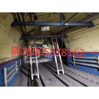 常闭式跑车防护装置生产  跑车防护装置型号齐全