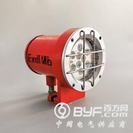 DGY9/24L(A) 礦用隔爆型LED機車燈