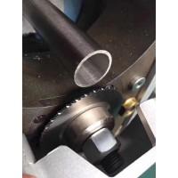 洁净管道切管机 切割外径19-120mm 行星式切管机
