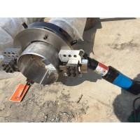 外卡式切割坡口机 切割外径25-1230mm
