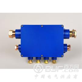 JHH-8(A)(B)(C)礦用本安電路用接線盒