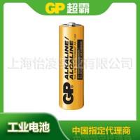 GP超霸电池 英文出口电池 5号碱性干电池GN15A