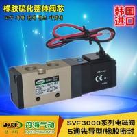 韩国DANHI丹海VF3130二两位五通电磁阀