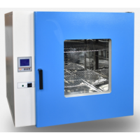 DHG-9070A台式250°电热恒温鼓风干燥箱 烘箱