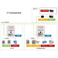 室内空气质量监测监控系统与能耗监控系统西安厂家供应技术支持