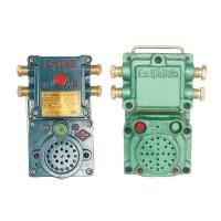 KXT102/KXH127 矿用隔爆型语音信号装置