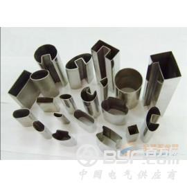 不锈钢椭圆凹槽管 不锈钢方槽管 不锈钢圆管