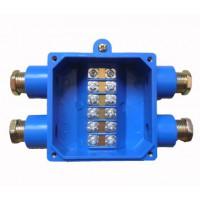 JHH-4本安电路用接线盒