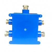 JHH-5(A)本安电路用接线盒 通讯接线盒